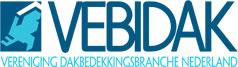 Verhagen dakbedekking aangesloten bij Vebidak